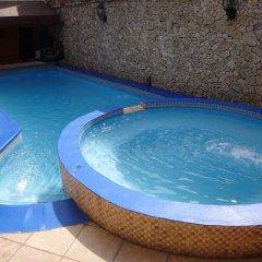 Hotel Boutique Primavera бассейн