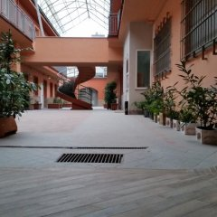 Отель Residence Regina Пьяченца