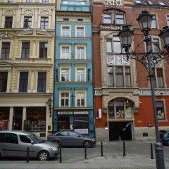 Отель Academus Cafe Pub & Guest House Вроцлав фото 2