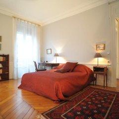 Отель Suite Edouard Herriot Франция, Лион - отзывы, цены и фото номеров - забронировать отель Suite Edouard Herriot онлайн комната для гостей фото 2