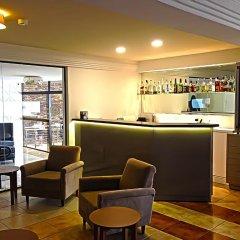 Отель Gran Continental Hotel Бразилия, Таубате - отзывы, цены и фото номеров - забронировать отель Gran Continental Hotel онлайн интерьер отеля