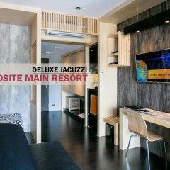 Отель Pavilion Samui Villas & Resort 4* Стандартный номер с различными типами кроватей фото 2