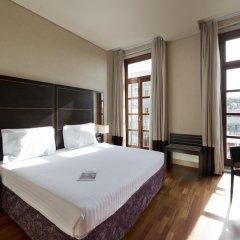 Eurostars Das Artes Hotel 4* Стандартный номер разные типы кроватей фото 4