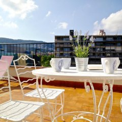 Отель Ferran Pedralbes Penthouse Испания, Барселона - отзывы, цены и фото номеров - забронировать отель Ferran Pedralbes Penthouse онлайн фото 2