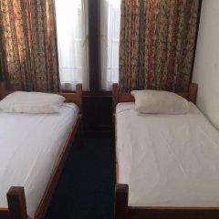 Hotel The Crown Стандартный номер фото 4