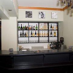 Hotel Gloria Budapest гостиничный бар