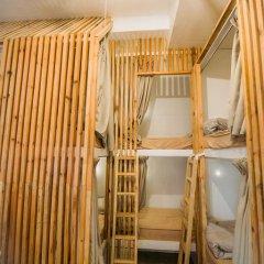 Отель Dalat Lacasa 2 Кровать в общем номере фото 20