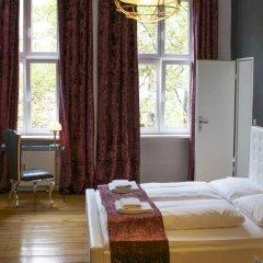 Отель ArtHotel Connection Люкс с двуспальной кроватью фото 10