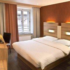 Отель Star Inn Gablerbrau 3* Стандартный номер фото 3