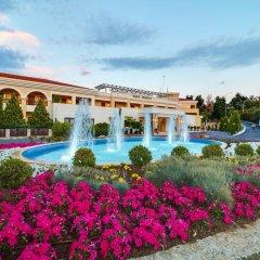Aegean Melathron Thalasso Spa Hotel фото 7