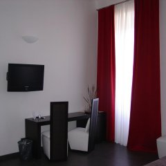 Отель Relais Navona71 2* Люкс повышенной комфортности с различными типами кроватей фото 2