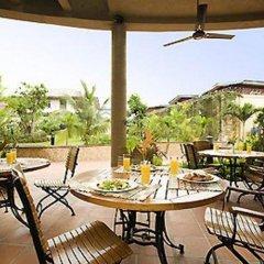 Отель Novotel Port Harcourt балкон