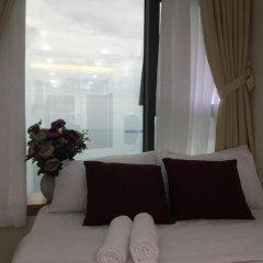 Отель Handy Holiday Nha Trang Апартаменты с различными типами кроватей фото 48