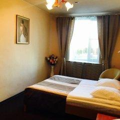 Гостиница Транзит комната для гостей фото 5