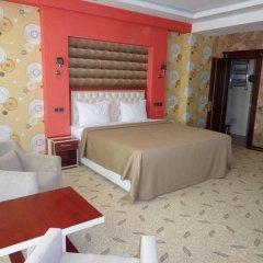 Grand Hotel 4* Стандартный номер с двуспальной кроватью