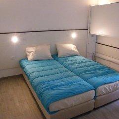 Hi Tel Aviv - Bnei Dan Hostel Тель-Авив комната для гостей фото 3