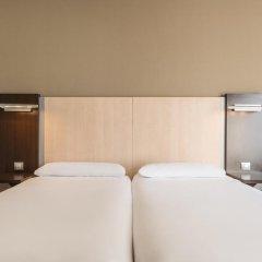 Hotel ILUNION Auditori 3* Стандартный номер с различными типами кроватей фото 2