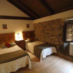 Отель Rodeo Da Casa Монферо комната для гостей фото 3
