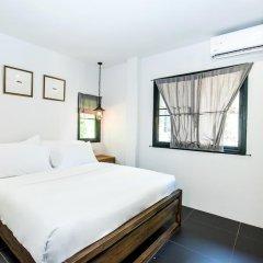 Отель Marina Express - Fisherman - Aonang 3* Вилла с различными типами кроватей фото 2