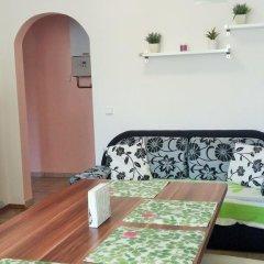 Отель Apartman Nadezda Чехия, Карловы Вары - отзывы, цены и фото номеров - забронировать отель Apartman Nadezda онлайн комната для гостей фото 4