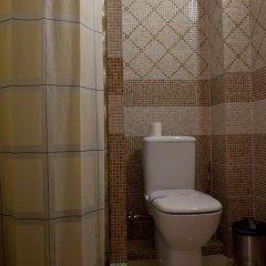 Гостиница Pidkova 4* Стандартный номер двуспальная кровать фото 6