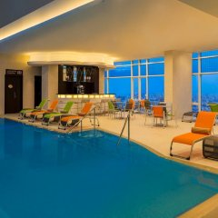 Отель Four Points by Sheraton Kuwait бассейн фото 2