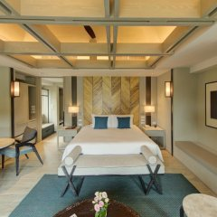 Отель Layana Resort And Spa 5* Стандартный номер фото 11