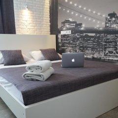 Mini-hotel SkyHome спа