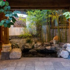 Zen Garden Hotel Lion Hill Yard фото 9