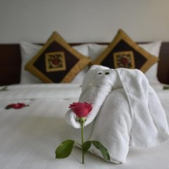 Отель Happy Moon Guesthouse 2* Номер Делюкс фото 2