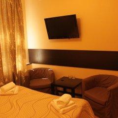 Адам Отель 3* Номер Комфорт с различными типами кроватей фото 3
