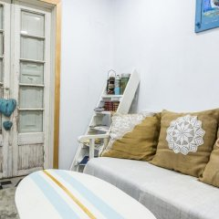 The Surf Embassy Hostel комната для гостей фото 4