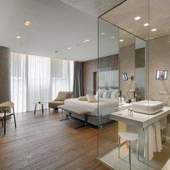 Отель The Plaza Tirana 5* Стандартный номер с различными типами кроватей фото 8