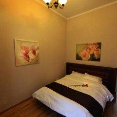 Гостиница Одесса Executive Suites 3* Люкс разные типы кроватей фото 8