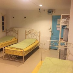 Отель Roof View Place 2* Стандартный номер с различными типами кроватей фото 15