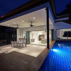 Отель Surin Sabai Condominium II Люкс фото 6
