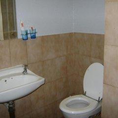 Gaborone Hotel 2* Стандартный номер