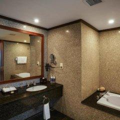 Отель Vinpearl Resort Nha Trang 5* Номер Делюкс с различными типами кроватей фото 5