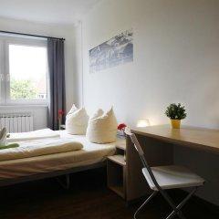 Happy Bed Hostel удобства в номере