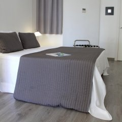 Отель Aparthotel Atenea Calabria 3* Стандартный номер с различными типами кроватей фото 2