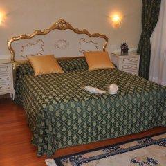 Hotel San Luca Venezia 3* Улучшенный номер с различными типами кроватей