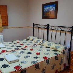 Отель Camping Ruta del Purche Улучшенное бунгало фото 13
