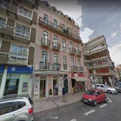 Отель Traveling To Lisbon Graca Apartments Португалия, Лиссабон - отзывы, цены и фото номеров - забронировать отель Traveling To Lisbon Graca Apartments онлайн парковка