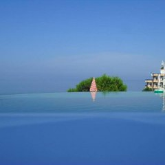 Bougainville Bay Hotel бассейн фото 2