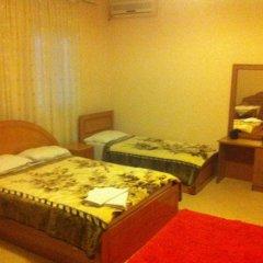 Отель Guesthouse Familja Албания, Берат - отзывы, цены и фото номеров - забронировать отель Guesthouse Familja онлайн комната для гостей фото 4