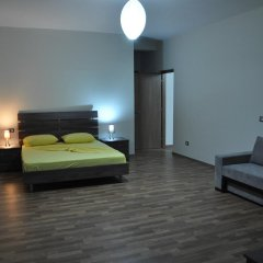 Апартаменты Apartments Serxhio комната для гостей фото 3