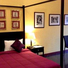 Отель Pictory Garden Resort 3* Стандартный номер с двуспальной кроватью фото 14