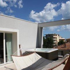 Rimini Suite Hotel 4* Люкс с различными типами кроватей фото 17