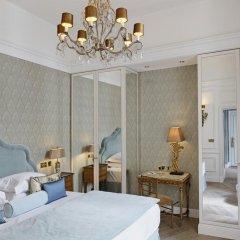 Отель Relais Christine 5* Улучшенный номер с различными типами кроватей фото 2