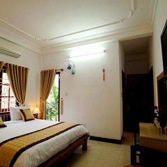 Отель Flower Garden Homestay 3* Улучшенный номер фото 18
